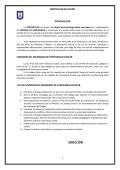 protocolo institucional - Colegio Helen Lee Lassen