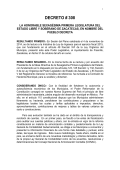 ley de ingresos del municipio de fresnillo, zacatecas para el