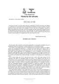 Memorias del subsuelo - Holismo Planetario en la Web