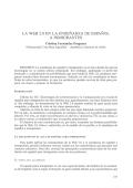 LA WEB 2.0 EN LA ENSEÑANZA DE ESPAÑOL A INMIGRANTES