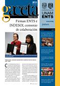 UNAM ENTS - Escuela Nacional de Trabajo Social