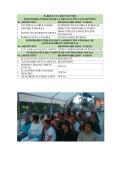 Programa FAIS - Delegación Cuauhtémoc