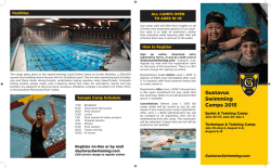 Print 2015 Swim Camp Brochure