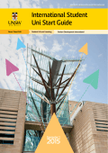UNSW international student guide. - Getting Started