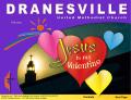Valentine - Dranesville United Methodist Church