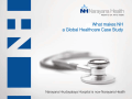 What makes NH a Global Healthcare Case Study