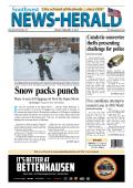 Southwest News-Herald.