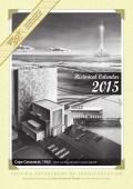 2015 FDOT Historical Calendar - Florida Department of Transportation