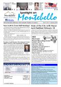 Spotlight on - Montebello Chamber of Commerce
