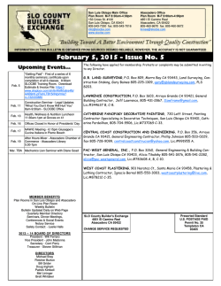 Download - SLO County Builders Exchange