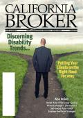 January - California Broker Magazine