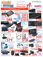 Price List - Cybermind