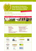 EIHA - 12th International Conference of the European Industrial