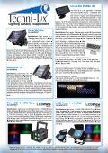 Lighting Catalog Supplement - Techni-Lux