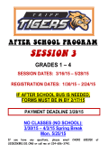 after school session 3