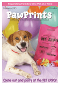 View PDF - PawPrints Magazine
