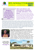 January 2015 newsletter - Britain Tanzania Society