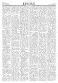 Classifieds - Sidney Sun Telegraph