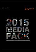 Ginetta Media Pack