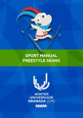 Sport Manual Freestyle Skiing