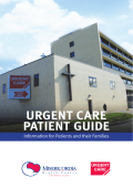Urgent Care Brochure - Misericordia Health Centre