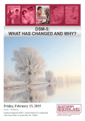 dsm-5: what has changed and why?