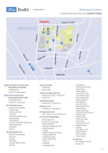 UCLA Health office locations directory and area map