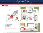 Brochure- Casa Linda Plaza- 1.15.indd