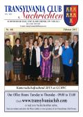 Nachrichten - Transylvania Club Kitchener