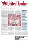 United action key to progress