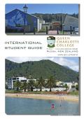 QCC International Student