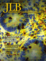 Front Matter (PDF) - Journal of Leukocyte Biology
