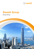 Sweett Group - The University of Hong Kong