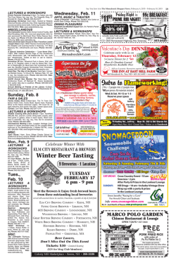 19.87 - The Monadnock Shopper News