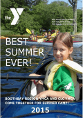 BEST SUMMER EVER! - Central Lincoln County YMCA