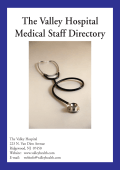 The Valley Hospital Medical Staff Directory