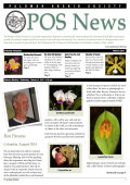 February 2015 - Palomar Orchid Society