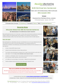 B2B Destination Showcase - Moulden Marketing, Ltd.