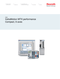 PDF version - Bosch Rexroth AG