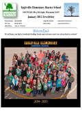 January 2015 News - Mukwonago Area School District