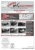 Feb 2015 - Towing And Equipment Magazines