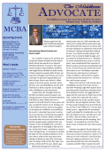 February 2015 - Middlesex County Bar Association
