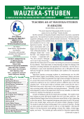 February 2015 newsletter.indd - Wauzeka