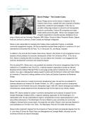 Steven Pedigo - Raleigh Chamber of Commerce