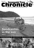 Download PDF now - Coromandel Town Chronicle