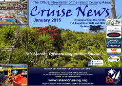 HERE - Island Cruising Association