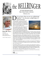 Bellringer February 2015