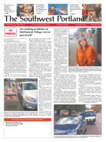 The Southwest Portland Post