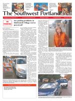 The Southwest Portland Post