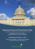 National Cancer Prevention Day